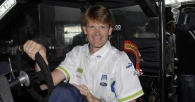 Kivinen tie tähtiin – Marcus Grönholm nousi yllättäen maailmanmestariksi