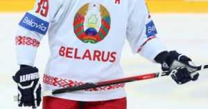 Valko-Venäjä aikoo järjestää jääkiekon MM-kisat – mitä tekee IIHF?