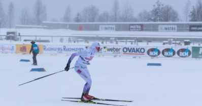 Suomalaisilla vain yksi onnistuja hiihdon MM-sprinteissä – finaaleihin ei mitään jakoa