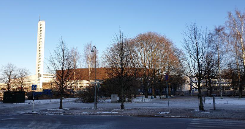 Uusittu Helsingin Olympiastadion on määrä avata elokuussa 2020.