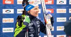 Tour de Ski ei nostattanut riemua Suomen hiihdon tilasta