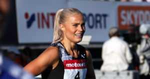 Dopingrikkomus – Lotta Harala kärsi kolmen kuukauden kilpailukiellon