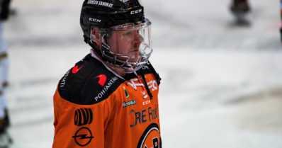 Petri Kontiola jyrää SM-liigan pistekunkkuna