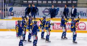 Lukko ja TPS voittivat – HIFK ja Tappara selkä seinää vasten
