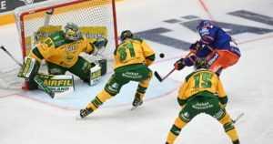 Ilves dominoi nyt Tampereella – Jokereiden voittoputki vain pitenee