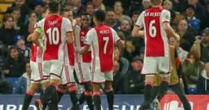 Mestareiden liigassa ratkesi useita jatkopaikkoja – Ajaxille valtava pettymys