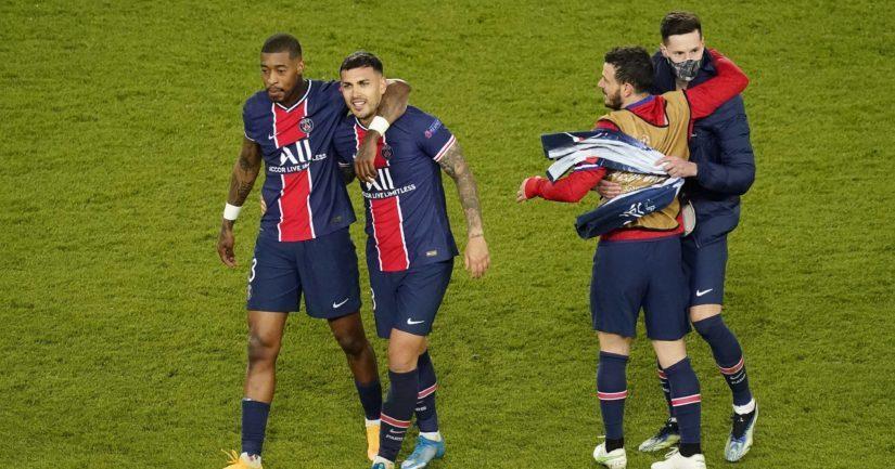 Paris Saint-Germain on maailman rahakkaimpia jalkapallojoukkueita