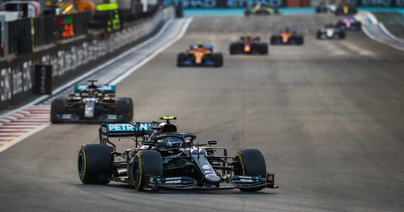 Formula ykkösten kausi 2021 alkaa 28. maaliskuuta ajettavalla Bahrainin osakilpailulla