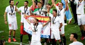 Supertähden tökerö oma maali ratkaisi – Sevillalla upea sarja kakkoskilpailussa