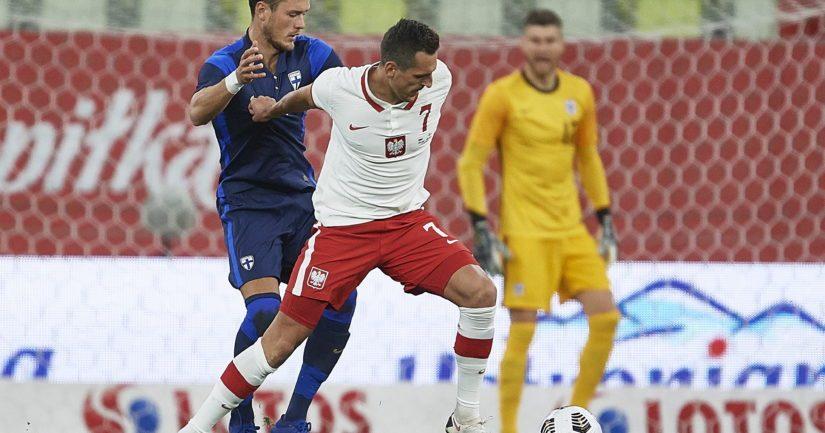 Puola lukeutuu Euroopan jalkapallon eliittiin