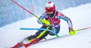 Suomen alppihiihto saamassa uuden tähden – 17-vuotias lupaus yllätti kaikki