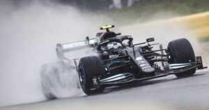 Belgian F1-kisassa tehtiin surullista historiaa