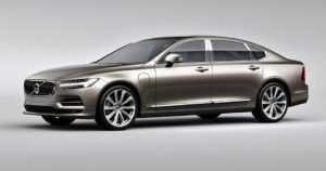 Volvo hylkää ruotsalaiset juurensa