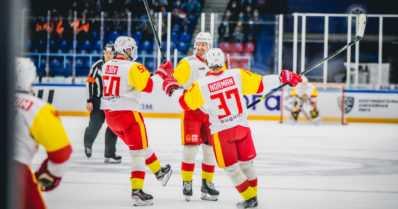 """Jokerit otti kovan päänahan KHL:ssä – """"Harvoin viidestä laukojasta neljä tekee"""""""