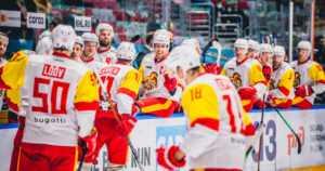 Jokereiden KHL-tuote kriisissä Suomessa – syy selkeä
