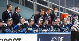 NHL:n suomalaisputki katkesi – ei ykkösvarauksia