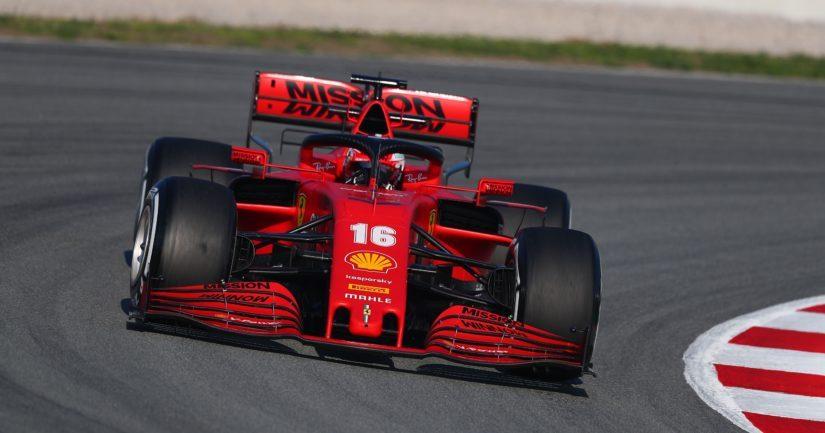 Ferrarilla ei ole voitettu Formula ykkösissä kuljettajien maailmanmestaruutta vuoden 2007 jälkeen