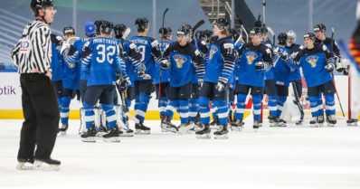 NHL-draft – Venäjä ja Ruotsi selvästi Suomen edellä