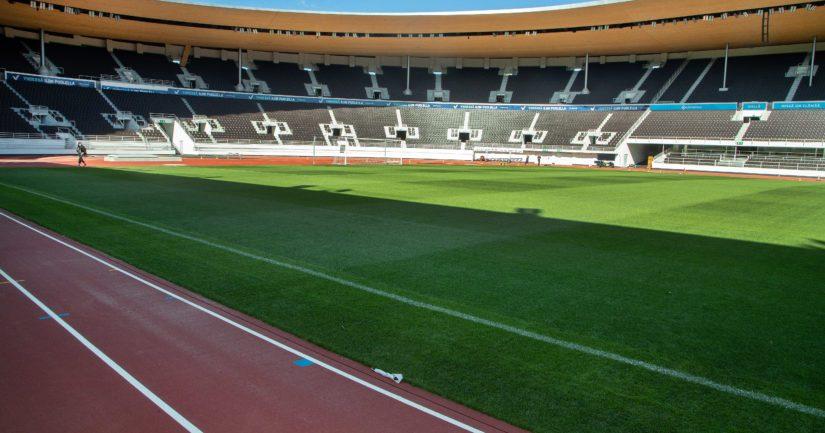 Helsingin Olympiastadionin peruskorjaus maksoi veronmaksajille yli 300 miljoonaa euroa