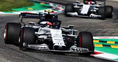 Monzan voitto ei tullut pelkällä tuurilla – F1-lupauksen uralla hämmästyttävä käänne