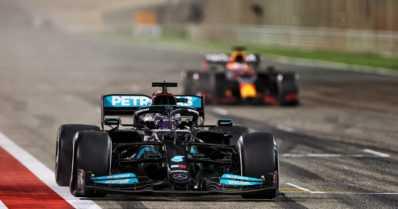 Lewis Hamiltonille hikinen voitto – saa viimeinkin ihan oikeaa haastetta