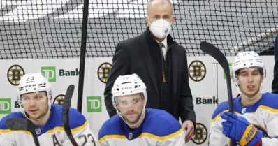 NHL:n surkeimmalla joukkueella karmea tappioputki – suomalaisilla henkisesti raskasta