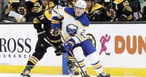 Ilveksessä loistanut Arttu Ruotsalainen tuo piristystä NHL-jumbolle