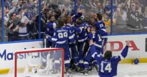 Stanley Cup karttaa yhä suomalaisia – hämmästyttävä tilasto