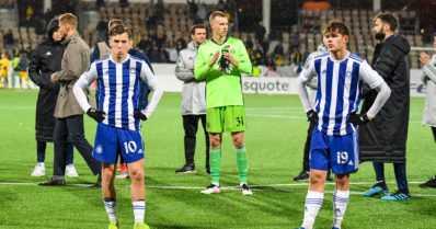 HJK antoi näytteen suomalaisen jalkapallon isosta ongelmasta