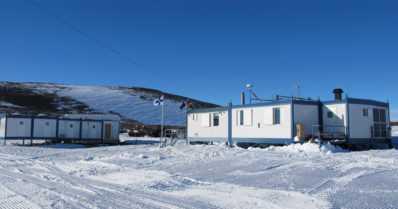 Suomen Etelämanner-retkikunta palasi Suomeen – tutkimukset onnistuivat lumimyrskyistä huolimatta