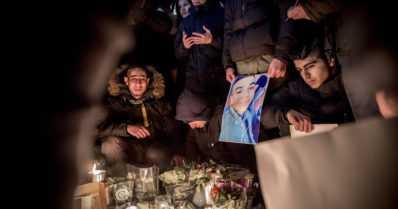 Ruotsissa ammutaan ihmisiä kadulle – saapuvatko jengimurhat Suomeen?