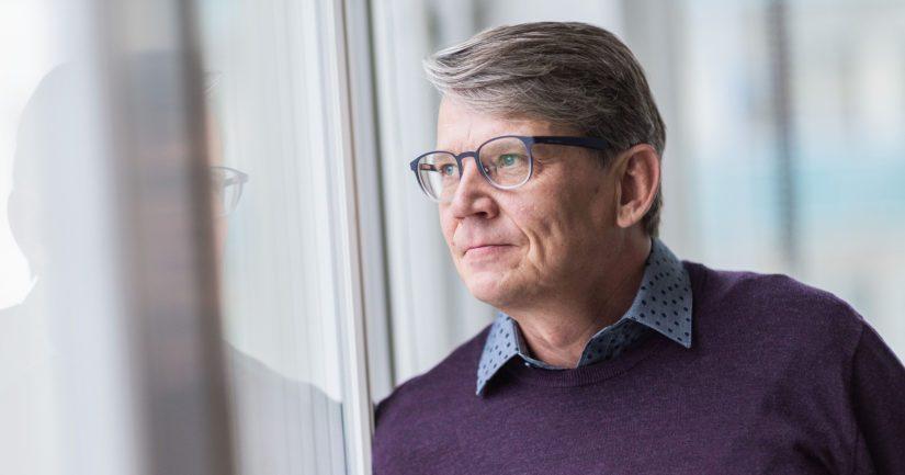 Jyväskylän Hoivapalveluyhdistyksen hallituksen nykyinen puheenjohtaja on SDP:n paikallisen valtuustoryhmän puheenjohtaja ja SDP:n puoluehallituksen jäsen Ahti Ruoppila.