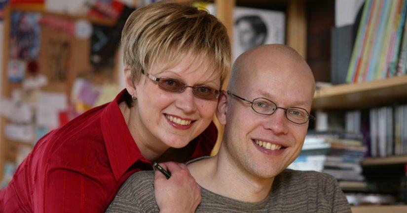 Aino Havukaisen ja Sami Toivosen Tatu ja Patu -kirjasarja on lasten sekä nuorten suosiossa.
