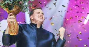 Nyt perutaan myös Euroviisut – ensimmäinen kerta kilpailun 64-vuotisen historian aikana