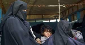 """Isis-perheiden lapset vaaditaan tuomaan al-Holin leiriltä Suomeen heti – """"Hallituksen pitäisi nyt tehdä kaikkensa"""""""