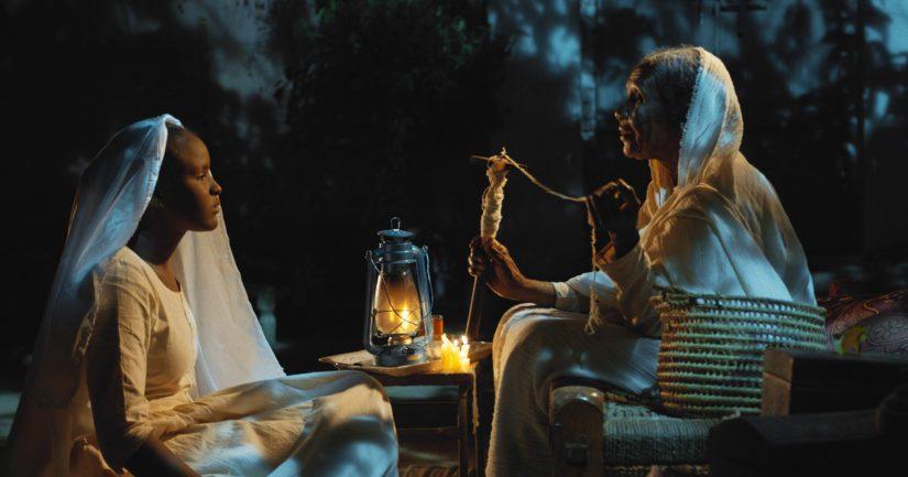 Fiktiivinen lyhytelokuva Al-Sit on raadin mukaan roolitettu, näytelty ja visioitu koskettavalla tavalla.