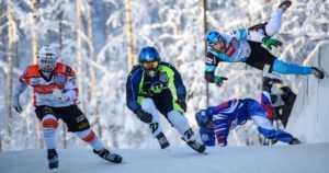 Alamäkiluistelun MM-voitosta kamppailee yli 1000 urheilijaa 22 eri maasta – Jyväskylässä luistellaan toistaiseksi viimeistä kertaa
