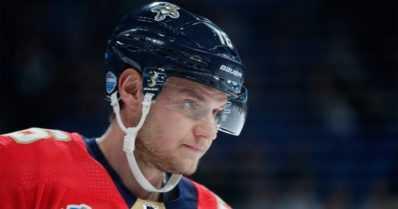 Aleksander Barkov on jälleen aliarvostetuin pelaaja NHL:ssä
