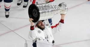 Jääkiekon kylmä sota hiipuu? – NHL ja Venäjä lähentymässä