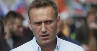 """Venäläinen oppositiojohtaja Aleksei Navalnyi otettiin heti palattuaan kiinni – """"Huolehtikaa omista ongelmistanne"""""""