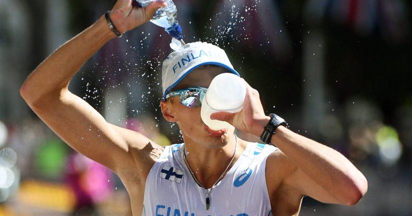 Pekingin MM-kisoissa toissa vuonna ja Rion olympialaisissa viime vuonna Aleksi Ojalan matka jäi kesken.