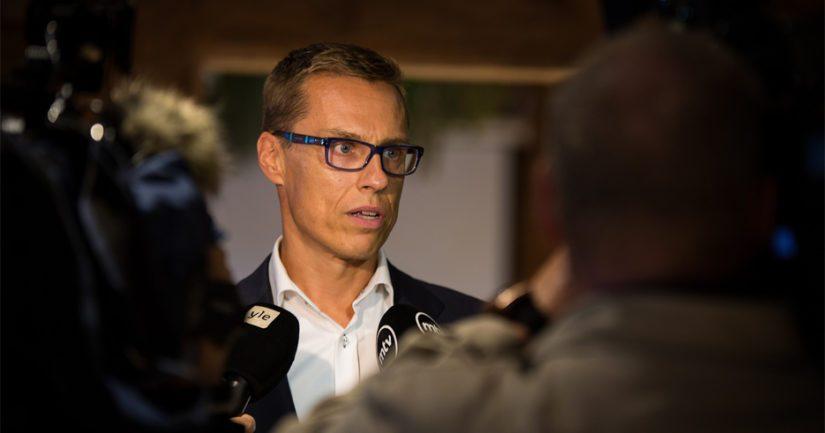 Euroopan investointipankin varapääjohtaja Alexander Stubb kärsi selvän tappion äänestyksessä.