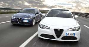Alfa Romeo on kehittämässä jälleen kaksiovista coupéa – huippuversiota vauhdittaa F1-tyylinen hybriditekniikka