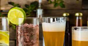 Alkoholi- ja virvoitusjuomaverot nousemassa – autoveroa ehdotetaan alennettavaksi