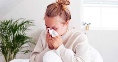 Siitepölykausi on alkanut – kuusi vinkkiä allergiaoireiden helpottamiseen