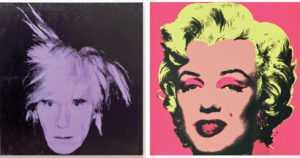 Maailman suurin Andy Warhol -julistenäyttely esillä kesällä – mukana 120 alkuperäisjulistetta