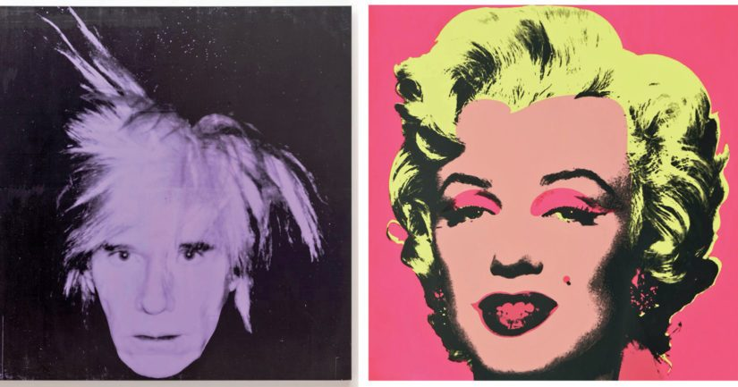 Andy Warhol (1928–1987) Posters.