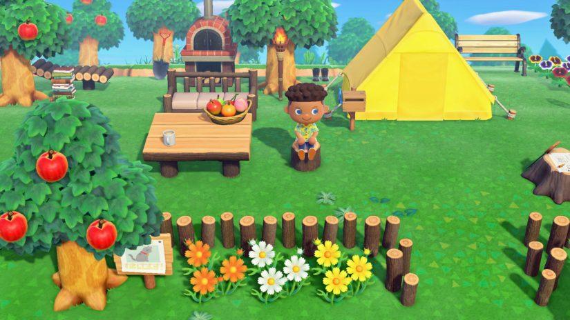 Nintendon uutuuspeliä voi käyttää muun muassa digitaalisten treffien järjestämiseen, jos oikeassa elämässä ei mahdollisuutta ole.