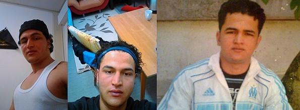 Anis Amrin veljien Facebook-profiileista löytyy kuvia Anis Amrista.
