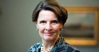 Liikenneministeri Anne Berner joutuu äänestykseen epäluottamuksesta